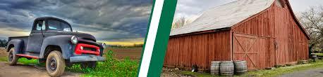 Farmhouse Ranch Farm And Ranch Insurance Ihry Insurance