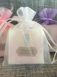 elephant favors girl elephant soap favors baby shower favors birthday