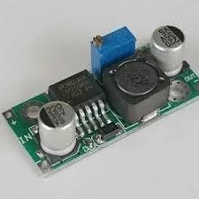 Jual Dc jual dc dc buck converter step module lm2596 khe