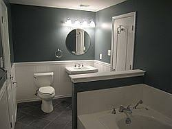 bathroom finishing ideas basement finishing ideas expand your living space