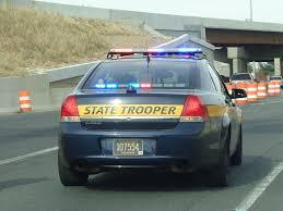 Led Light Bar Police by Delaware State Police Delaware State Police Chevrolet Capr U2026 Flickr