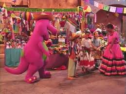 Image Threewishes Theend Jpg Barney by What A World We Share Barney Wiki Fandom Powered By Wikia