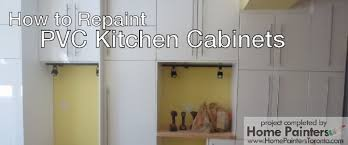 how to paint kitchen cabinets a burst of beautiful kitchen week how to paint pvc kitchen cabinets home painters toronto