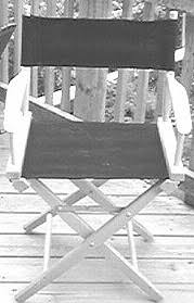 Folding Directors Chair Folding Director U0027s Chair The Woodcrafter Page 2004