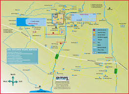 Map Of Cambodia Bayon The Most Mystical Khmer Temple Of Cambodia Victor Travel Blog