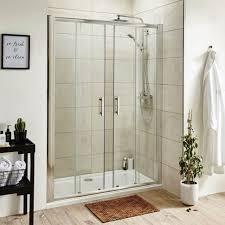 Leaking Shower Door Shower Exceptional Doublewer Doors Picture Ideas Glass Leaking