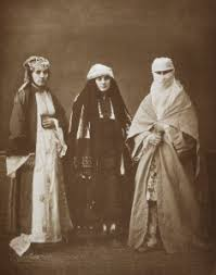 hijab u2013 the islamic dress code its historical development