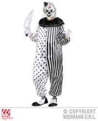 clown jumpsuit black and white clown jumpsuit in one costume mime circus spot