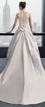 robe de mariã e dentelle dos une touche de dentelle dans le dos de ma robe de mariée
