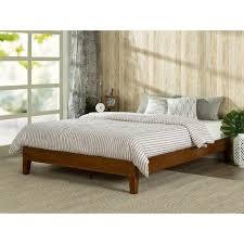 best 25 wooden platform bed ideas on pinterest pallet platform