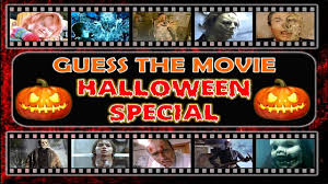 guess the movie halloween special