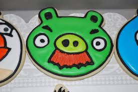 the doughmestic housewife angry birds