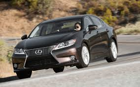 lexus station wagon 2013 hybrid 2013 lexus es350 reviews and rating motor trend