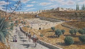 Ottoman Period Jerusalem The Hebron Road Ottoman Period Archaeology Illustrated