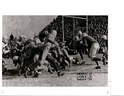 Why Does Detroit And Dallas Play On Thanksgiving 10 Classic Detroit Lions Games From The Thanksgiving Tradition
