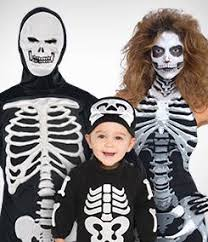 Karate Kid Skeleton Costume Group Halloween Costumes Group Costumes Party City Canada