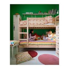 Mydal Bunk Bed Frame Mydal Bunk Bed Frame Pine
