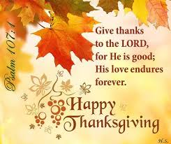 give thanks all times all ways be thankful