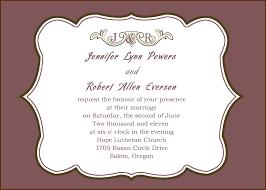 Simple Wedding Invitation Card Designs Friends Wedding Invitation Card Simple Wedding Invitation Cards