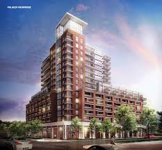 169 Fort York Blvd Floor Plans by Treviso Condos Phase 3 Dufferin U0026 Lawrence Toronto Floor Plans