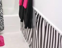 zebra bathroom ideas zebra bathrooms bathrooms decor ideas accessories