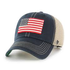 Chicago Flag Hats Operation Hat Trick U002747 U2013 Sports Lifestyle Brand Licensed Nfl
