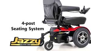 Jazzy Power Chair Battery Replacement Jazzy Elite Hd Power Wheelchair For Sale Lowest Prices