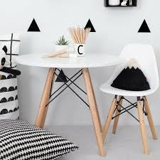 Kids Round Table And Chairs Dining Tables Charming Kids Dining Table Designs Little Tikes