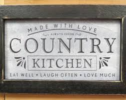 home decor wall signs country wall signs etsy