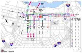 Minneapolis Metro Transit Map by Transit Getting Around Minneapolis