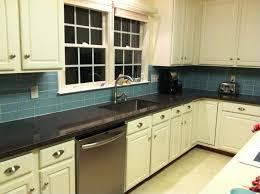 green subway tile kitchen backsplash kitchen backsplash gray glass subway tile backsplash ideas white