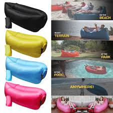 Inflatable Sofa Pouch Inflatable Couch Air Sofa