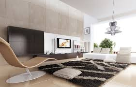 Modern Accent Rugs Decorative Rugs For Living Room Interior Design