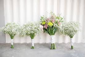baby s breath bouquet for how does baby s breath last everafterguide