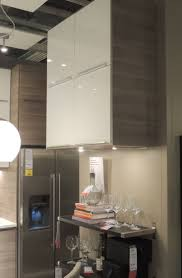 Different Kitchen Cabinets by These Ikea Kitchen Cabinets Were Framed And They U0027re Not Guilty