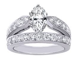 diamond double rings images Oval engagement rings from mdc diamonds nyc jpg