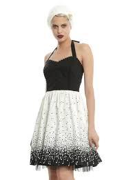halter dress note halter dress hot topic