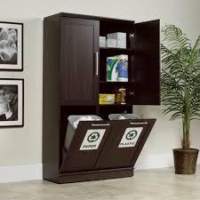 sauder homeplus four shelf storage cabinet laundry room laundry cabinets and shelves homeplus storage cabinet