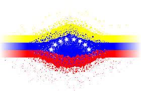 Venezual Flag Clipart Bandera De Venezuela