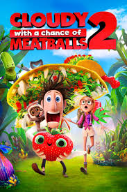 cloudy chance meatballs 2 itunes