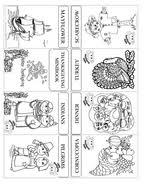 thanksgiving mini books by olynj teaching resources tes