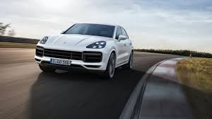 new porsche electric the 2019 porsche cayenne turbo is a ridiculous 550 hp ultra truck