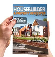 house builder professional housebuilder property developer hamerville media