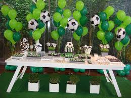 soccer party supplies soccer birthday party favor ideas home party ideas