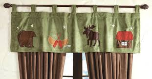 Cabin Style Curtains Cabin Decor And Rustic Lodge Decor Black Forest Decor