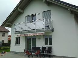 balkon lochblech balkongeländer collection on ebay