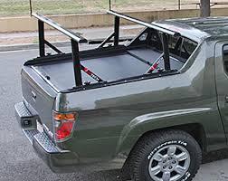 Honda Ridgeline Bed Extender Ridgeline Rack By Van Tech Atv Ramp Store
