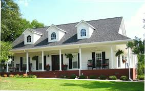 country home plans one story one story country style house plans homepeek