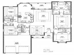 floor plans open concept ranch split bedroom floor plans trends including open concept pi