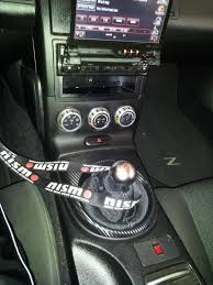 nissan 370z shift knob the official shift knob thread page 8 my350z com nissan 350z